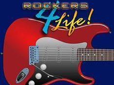 Image for Rockers 4 Life