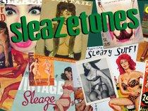 The Sleazetones