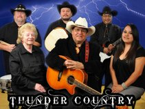 Thunder Country Band