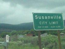 Susanville's Serenity