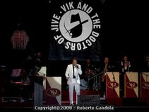Vik & the Doctors of Jive
