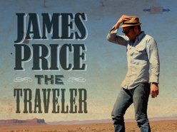 Image for James Price Band