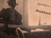 Austin Broyles