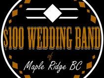 Hundred Dollar Wedding Band