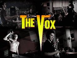 Image for The Vox