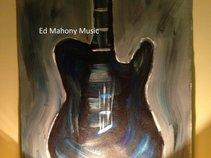 Ed Mahony Music