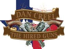 Dan Creel and The Hired Guns