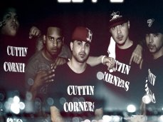 Image for Cuttin Corners