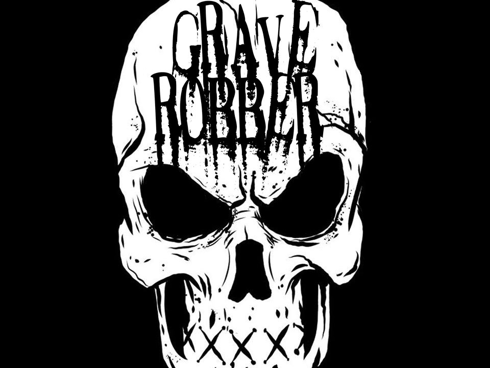 Image for Grave Robber