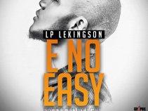 LP Lekingson