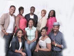 Image for Tish Walker & Blessed Generation Ministries