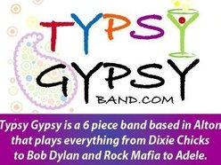 Image for Typsy Gypsy Band