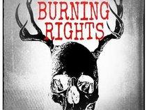 Burning Rights