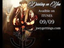 Joey Gettings Band