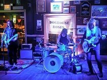 Doghouse Roses Band