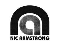 Nic Armstrong