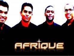 Image for AFRIQUE