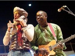 Image for JeConte & The Mali Allstars