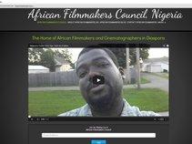 African Filmmakers Council