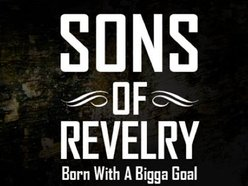 Image for Sons Of Revelry