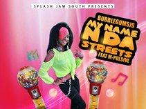 Bubble Gum SJS