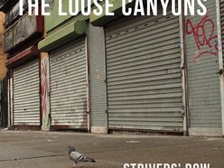 Image for The Loose Canyons