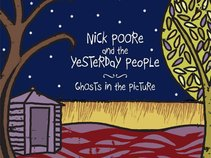 Nick Poore & The Yesterday People