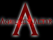 Achilles' Altar
