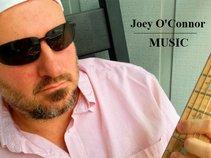 Joey O'Connor