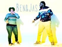 Ben+Jas