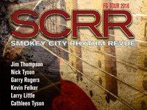 Smokey City Rhythm Revue