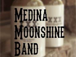 Medina Moonshine Band