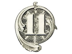 Image for 11 Dollar Bills