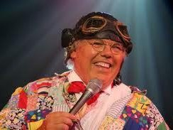 Image for Roy Chubby Brown