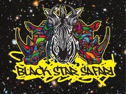 Black Star Safari