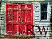 RED DOOR WAITING