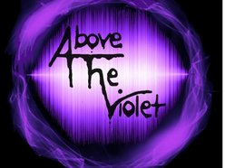 Image for Above the Violet