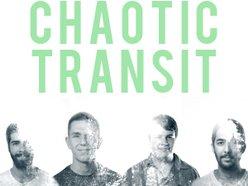 Chaotic Transit