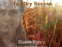 Duane Poncy
