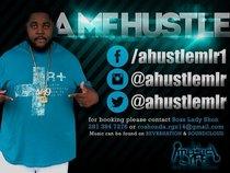 A-HUSTLE (MR DROP IT LOW )