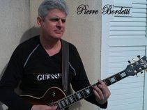 Pierre Bordetti