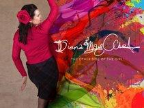 Diana May Clark