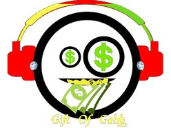 Image for Gift Of Gabb Ent.