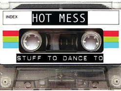Image for Hot Mess