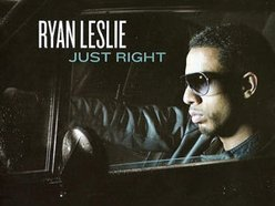 Image for Ryan Leslie