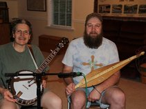 Mill Branch Olde Time String Band