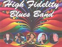 High Fidelity Blues Band