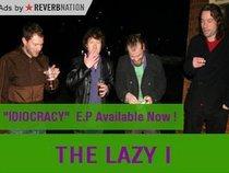 THE LAZY I