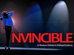 Image for INVINCIBLE A GLORIOUS TRIBUTE TO MICHAEL JACKSON