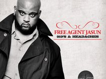 Free Agent Jasun